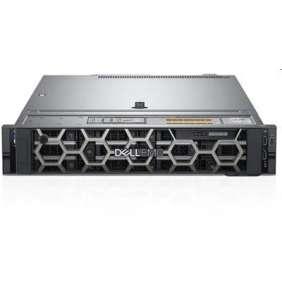 "DELL SRV PowerEdge R540/8x3.5""Silver 4208/32GB/2x480GB SSD/Rails/DVD RW/DP 1GbE/PERC H730P/iDRAC9 Ent/2x495/3Y ProSpt"
