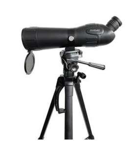 Nedis SCSP2000BK - Pozorovací dalekohled 20-60 x 60, tripod