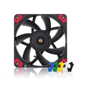 Noctua ventilátor NF-A12x15-PWM chromax.black.swap / 120 mm / výška 15mm / PWM / 4-pin