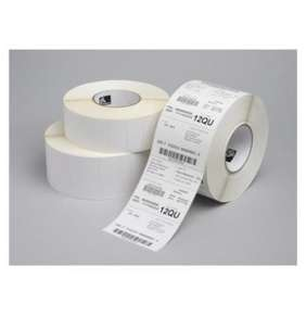 Label, Paper, 3.819x1.063in (97x27mm)  TT, Z-Perform 1500T, Coated, Permanent Adhesive, 3in (76.2mm) core, RFID, 1000/roll, 2/bo