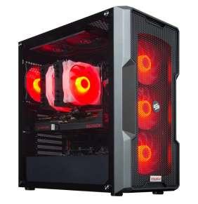 HAL3000 Alfa Gamer Elite 6700 XT / AMD Ryzen 7 5800X/ 16GB/ RX 6700 XT/ 1TB PCIe SSD/ W10