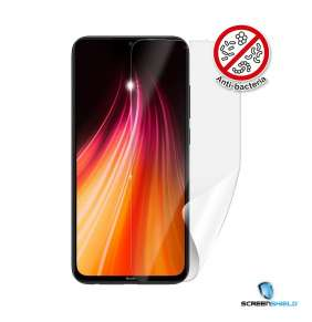 Screenshield fólie na displej Anti-Bacteria pro XIAOMI Redmi Note 8