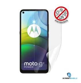 Screenshield fólie na displej Anti-Bacteria pro MOTOROLA Moto G9 Power XT2091