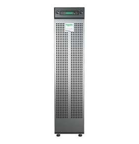 MGE Galaxy 3500 10kVA 400V, Start-up 5X8