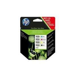 HP 903 CMYK Original Ing Cartridge 4-pack nahrada za 3HZ51AE