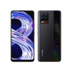 Realme 8 6GB+128GB Cierny
