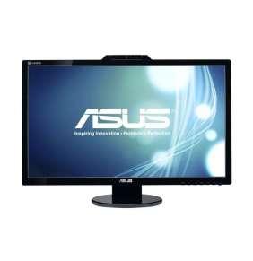 "ASUS LCD 27"" VK278Q 1920x1080, LED, D-SUB, DLCD VI, HDMI, DP, 2ms, 300cd, repro, black, kamera"