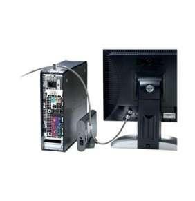 Kensington Zámková sada s hlavním klíčem pro stolní počítače a periferní zařízení – přístup správce - ITAGE