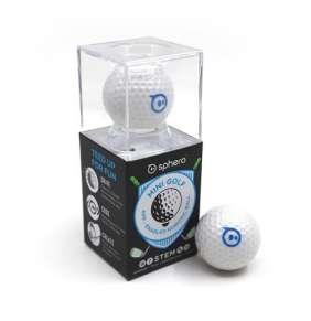 Sphero Mini, golf