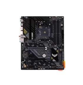 ASUS MB Sc AM4 TUF GAMING B550-PLUS (WI-FI), AMD B550, 4xDDR4, 1xDP, 1xHDMI, WI-FI