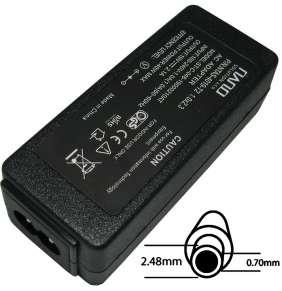 Napájecí adaptér 40W k EEE PC Asus, černý