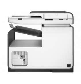 HP PageWide 377dw MFP/ A4/ 30ppm/ print+scan+copy+fax/ 1200x1200/ LCD/ USB/ LAN/ Wi-Fi/ ADF/ Duplex/ černobílá