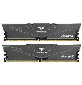 DIMM DDR4 16GB 3600MHz, CL18, (KIT 2x8GB), T-FORCE VULCAN Z, Grey