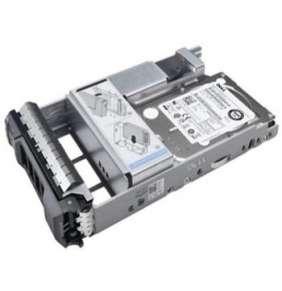 NPOS - 2.4TB 10K RPM SAS 12Gbps 512e 2.5in Hot-plug Hard Drive, 3.5in HYB CARR, CK