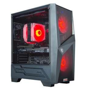 HAL3000 Master Gamer Pro 3070 / Intel i5-11600KF/ 16GB/ RTX 3070/ 1TB PCIe SSD/ W10