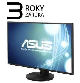 "ASUS VN279QLB, 27.0"" (68.6cm),W AMVA+ LED/16:9/1920x1080/100M:1/5ms/300cd/m/D-SUB/2xHDMI/Repro/USB"