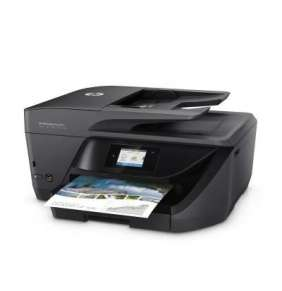HP All-in-One Officejet Pro 6970 (A4, 20/11 ppm, USB 2.0, Ethernet, Wi-Fi, Print/Scan/Copy/Fax)