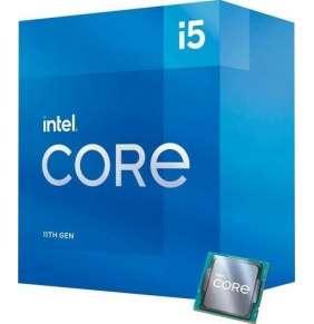 CPU Intel Core i5-11500 BOX (2.7GHz, LGA1200, VGA)
