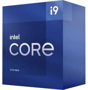 INTEL Core i9-11900 / Rocket Lake / LGA1200 / max. 5,2GHz / 8C/16T / 16MB / 65W TDP / BOX