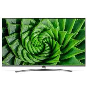 """LG SMART LED TV 50""""/ 50UN8100/ 4K Ultra HD 3840x2160/ DVB-T2/S2/C/ H.265/HEVC/ 4xHDMI/ 2xUSB/ Wi-Fi/ LAN/ G"""