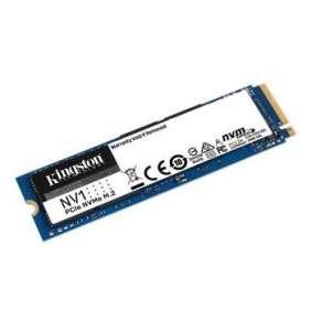 KINGSTON NV1 1TB SSD / NVMe M.2 PCIe Gen3 / Interní / M.2 2280