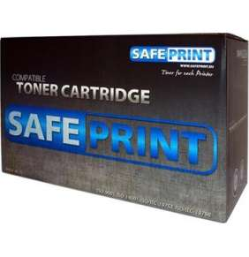 SAFEPRINT toner HP CF381A   č. 312   Cyan   2700str