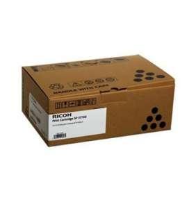 Ricoh - toner 408162 SP 377XE SP 377DNWX & SP 377SFNWX  (6.4K Prints @ ISO 19752) černý