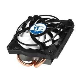 ARCTIC Freezer 11 LP chladič CPU / Intel 775, 1150, 1151, 1155, 1156 / do 95W /  Low profile