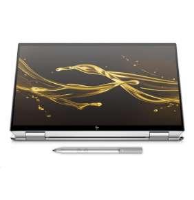HP Spectre x360 13-aw0109nc, i5-1035G4, 13.3 FHD/Touch, Iris Plus, 8GB, SSD 1TB + 32GB, W10, 2-2-2, Silver