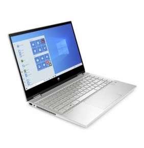 """HP x360 Pavilion 14-dw0002nc/14"""" IPS FHD AG/Core i5-1035G1/8GB/256GB SSD/Intel UHD/Wi-Fi6/Win 10 Home/Natural-silver+Ash"""