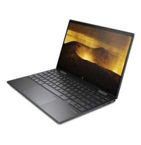 HP ENVY x360 13-ay0003nc, Ryzen 7 4700U, 13.3 FHD/Touch, UMA, 16GB, SSD 512GB, W10, 2-2-2, Black