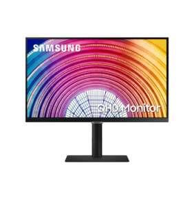 """Samsung S60A 24"""" IPS LED 2560x1440 Mega DCR 5ms 300cd HDMI DP PIVOT cierny"""