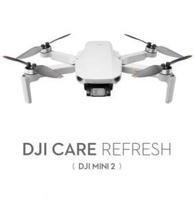 DJI Care Refresh 2-Year Plan (DJI Mini 2) EU