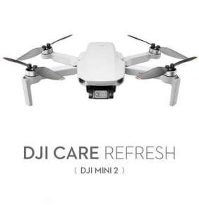 DJI Care Refresh 1-Year Plan (DJI Mini 2) EU