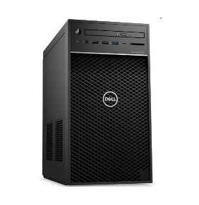 DELL Precision 3640 Tower W-1250/ 16GB/ 256GB SSD+1TB/ P2200-5GB/ DVD-RW/ W10P/ 3Y PrSpt