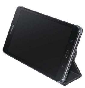 """Samsung Polohovací pouzdro pro Tab A 7"""" Black"""