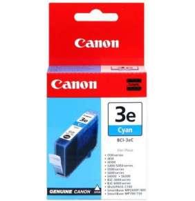 Náplň CANON BCI-3e Cyan