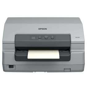 EPSON tiskárna jehličková PLQ-30 24 jehel, 480 zn/s, 1+6 kopii, USB 2.0, RS-232,Obousměrný paralelní