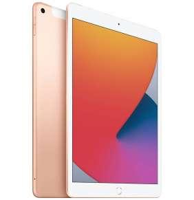 Apple iPad 8. 10,2'' Wi-Fi + Cellular 32GB - Gold