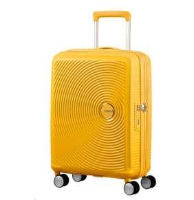 American Tourister Soundbox SPINNER 67/24 EXP TSA  Golden yellow