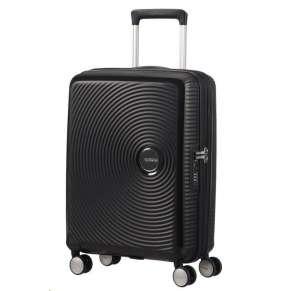 American Tourister Soundbox SPINNER 55/20 EXP TSA  Bass black