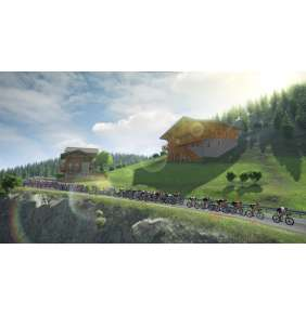 PC - Tour de France 2021