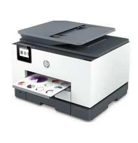 Officejet Pro 9022e (HP Instant Ink), A4 tisk, sken, kopírování a fax. 24 / 20 ppm, wifi, LAN, USB