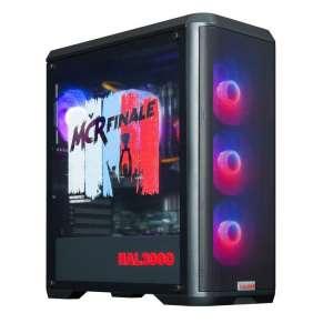 HAL3000 MČR Finale 3 2060 / AMD Ryzen 5 2600/ 16GB/ RTX 2060/ 1TB PCIe SSD/ W10