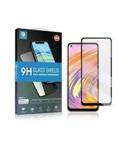 Mocolo 5D Tvrzené Sklo Black pro Samsung Galaxy A72/A72 5G