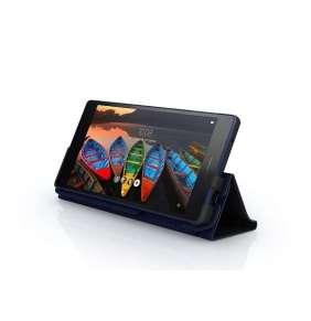 Lenovo TAB 3 7 Essential Folio case + film tablet (čierny)