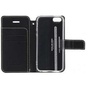 Molan Cano Issue Book Pouzdro pro Samsung Galaxy A52 Black