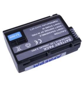 Baterie AVACOM pro Nikon EN-EL15 Li-Ion 7V 1400mAh 9.8 Wh