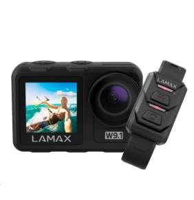 LAMAX W9.1 - akční kamera