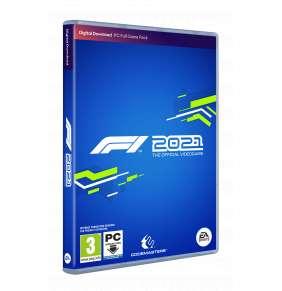 PC - F1 2021